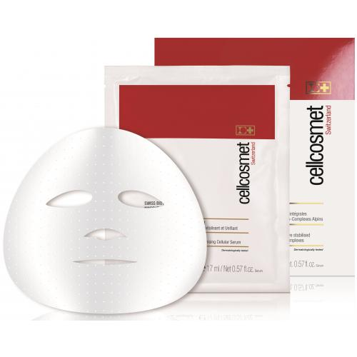 Cellcosmet - Masque Biocellulose Hydra-Clarifiant - Soins visage