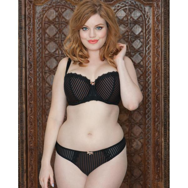 Tangas, strings Curvy Kate