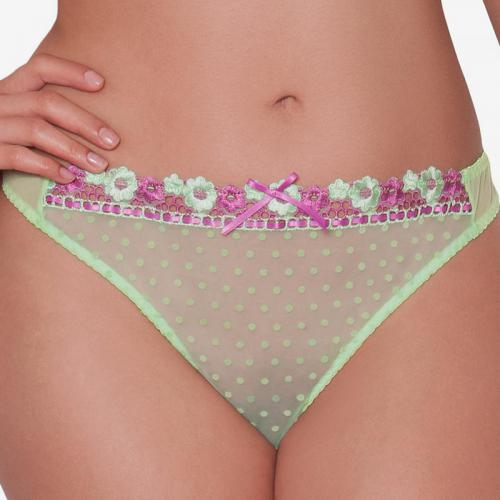 Curvy Kate - String Curvy Kate PRINCESS apple - Tangas, strings