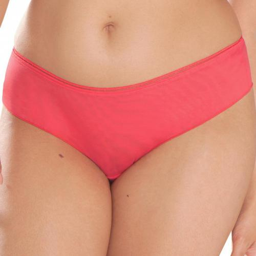 Curvy Kate - Shorty Curvy Kate LIFESTYLE red - La lingerie