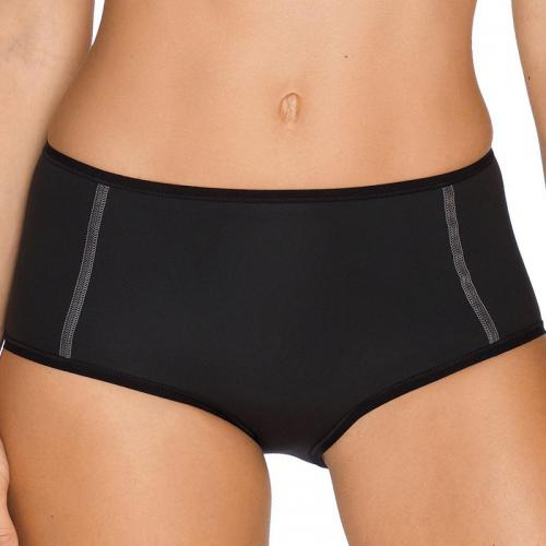 Prima Donna Sport - Shorty de sport PrimaDonna Sport THE SWEATER black - Vêtements de sport femme