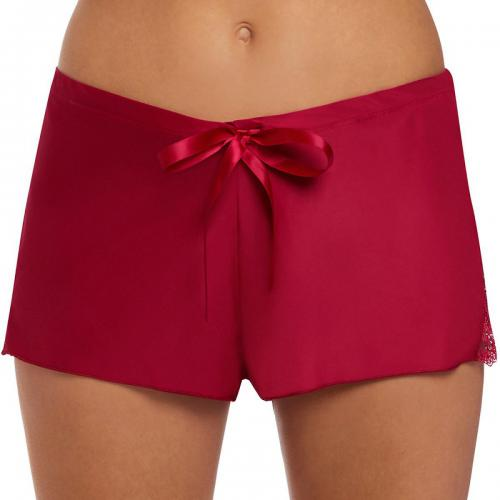 Shorty flottant Fantasie SIENNA red-Fantasie