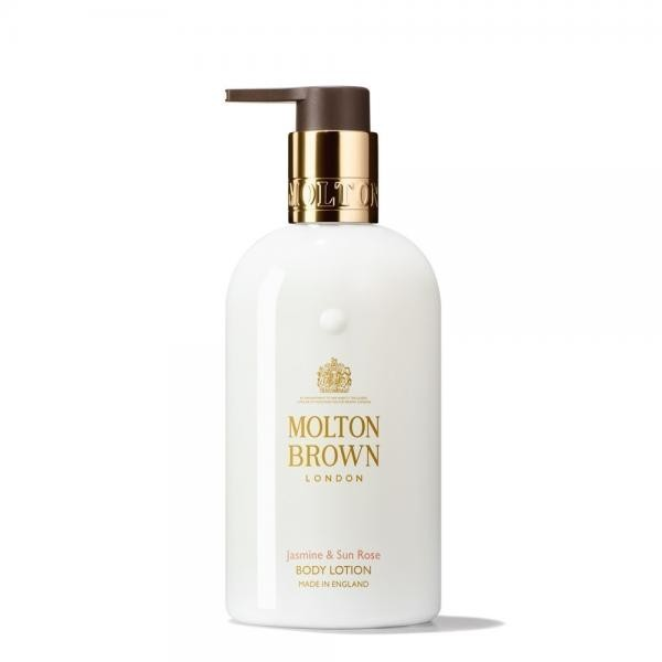 Lotion pour le corps jasmin & rose sun - 300ml-Molton Brown Molton Brown Femme