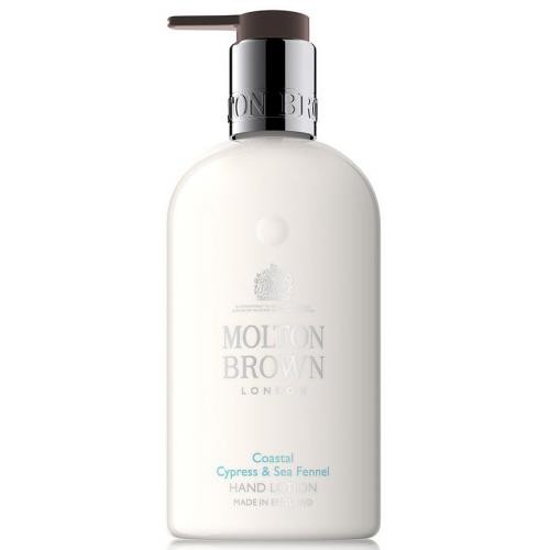 Molton Brown - Lotion pour les mains cypress & sea fennel - 300ml - Beauté
