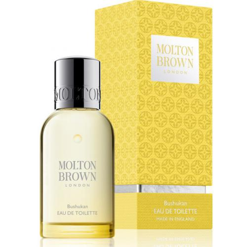 Molton Brown - Eau de toilette bushukan - 100ml - Beauté