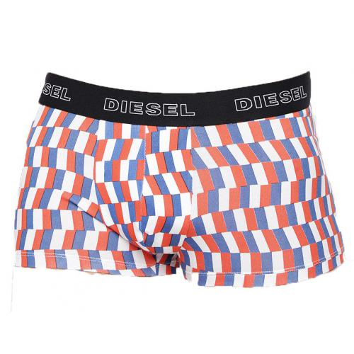Caleçon / Boxer Multico/Orange/Noir Diesel Underwear