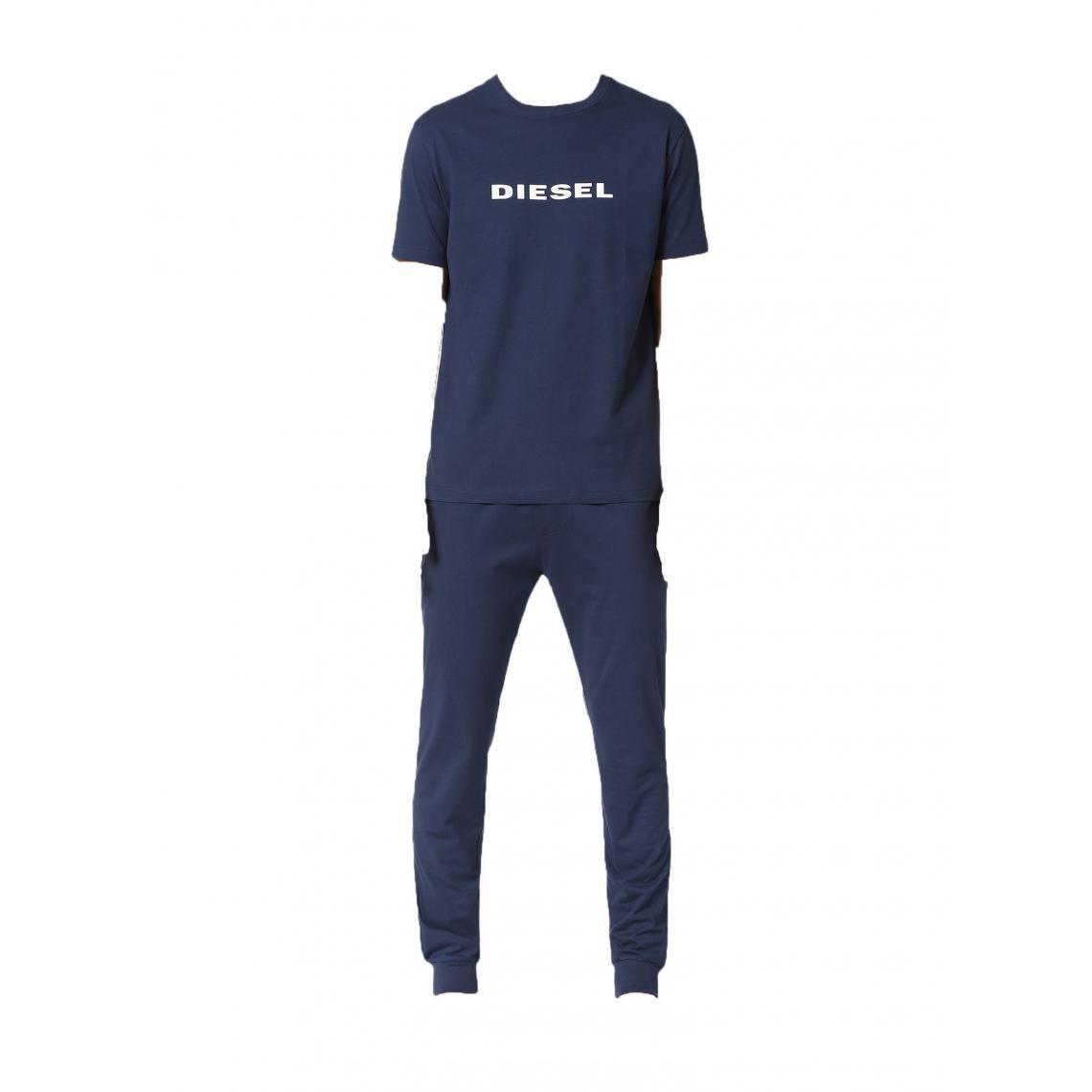 Pyjama - Diesel Underwear - Modalova