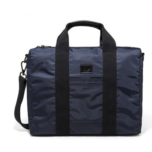 Fred Perry - SAC PORTE DOCUMENTS SPORTS NYLON - Fred Perry Maroquinerie