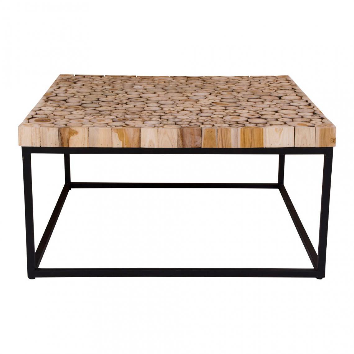 Table Basse En Bois Design Marty 3 Suisses