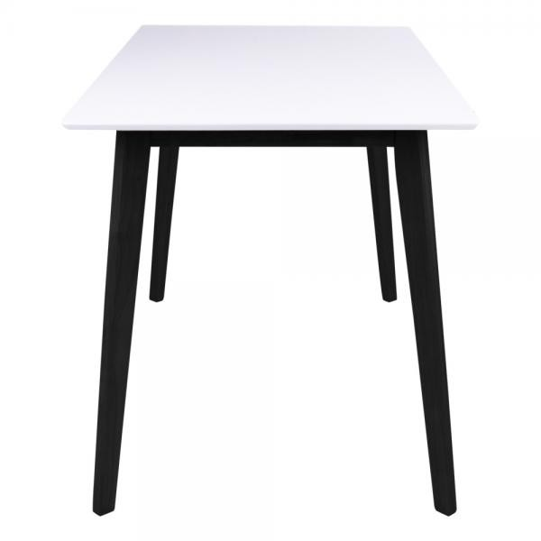 Table à Manger Scandinave Bicolore OLE 3 SUISSES
