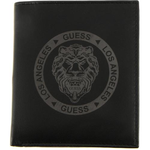 Guess - LION HEART SM BILLFOLD W/CP - Petite maroquinerie