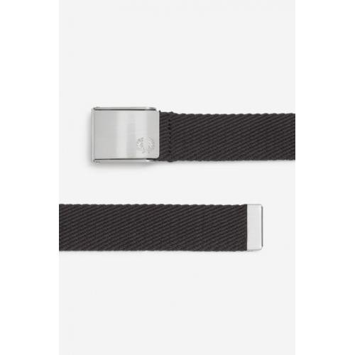 Fred Perry - CEINTURE REGLABLE CASUAL - Fred Perry Maroquinerie