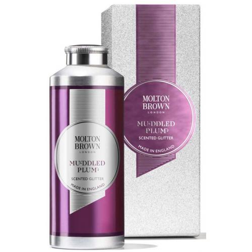 Molton Brown - Paillettes parfumées Muddled Plum 80g - Noël Meuble & Déco