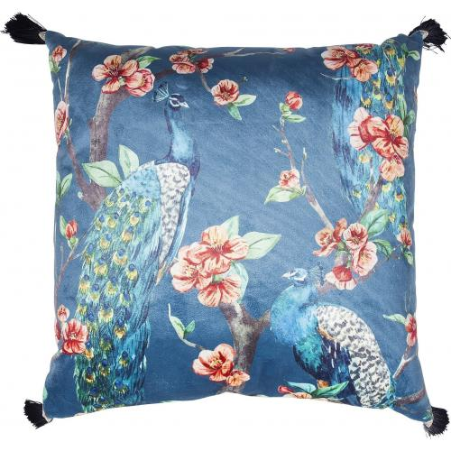Kare Design - Coussin Paon HEAVEN - Coussins