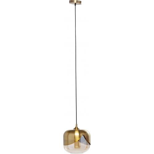 KARE DESIGN - Suspension Métal Doré GOLDY - La déco