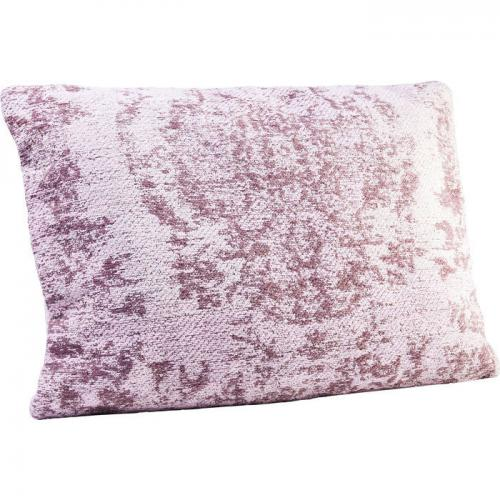 KARE DESIGN - Coussin Rose YOU - Linge de maison