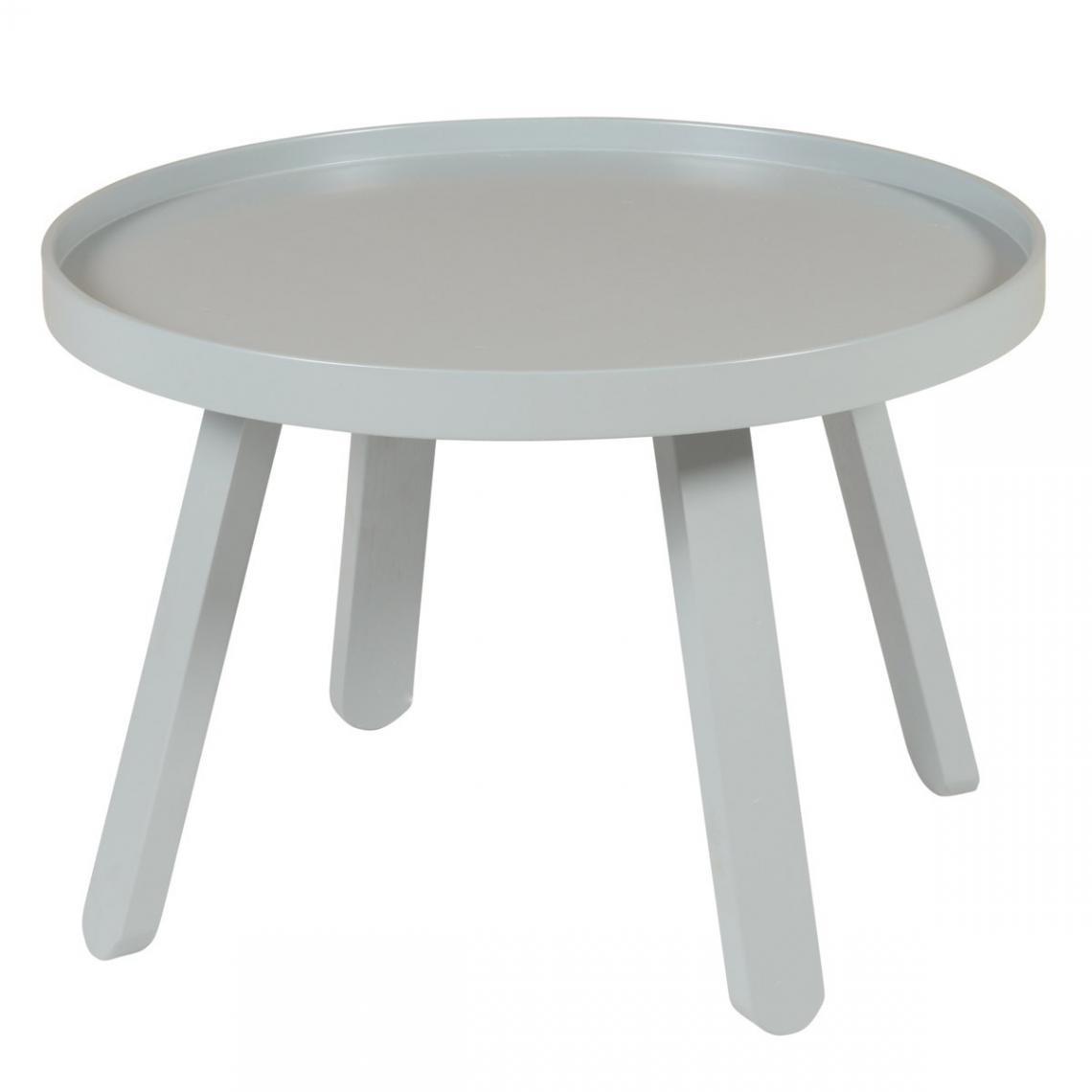 Table Basse Bois Gris Kalena