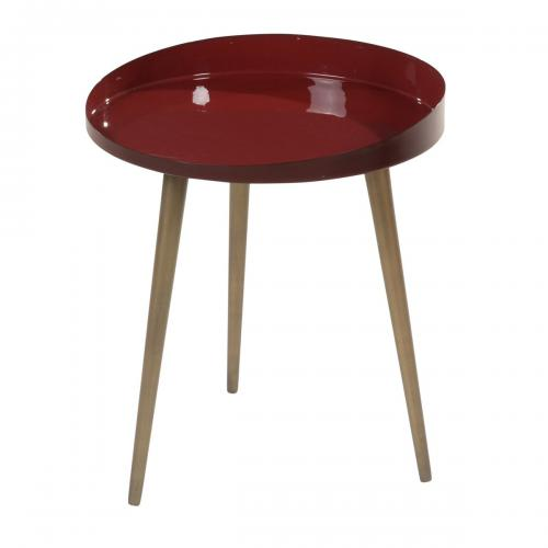 3S. x Home - TUREIA - Table basse