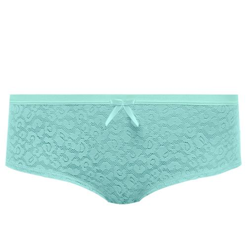 Freya - Shorty Freya FANCIES azure - Promotions Culottes et autres bas