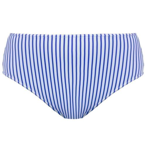 Slip taille haute Freya Maillots TOTALLY STRIPE cobalt-Freya Maillots