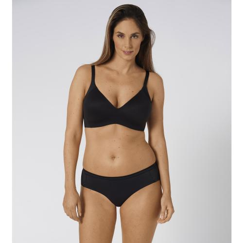 Triumph - Soutien-gorge BODY MAKE-UP SOFT TOUCH  noir - Triumph - Triumph lingerie