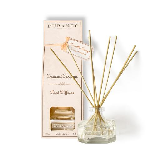 Durance - Bouquet parfumé Canelle-Orange - Durance