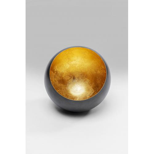 Kare Design - Photophore BOWL Ø20 - Bougeoir, photophore
