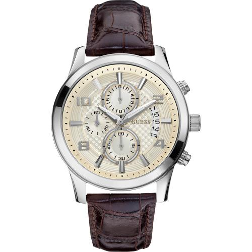 Guess Montres - Montre Guess W0076G2 - Homme - Promotions Homme