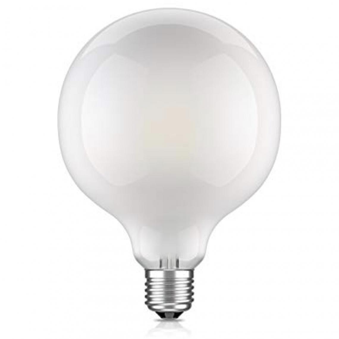 Promo : Ampoule LED Globe Blanc 4W Dimmable ROXANE