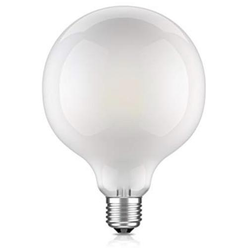 3S. x Home - Ampoule LED Globe Blanc 4W Dimmable ROXANE - Ampoules