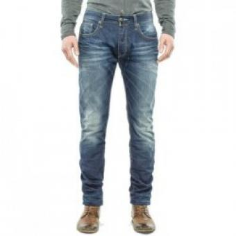 Petrol - Jean tapered homme US 32 Petrol Industries - Promos vêtements homme