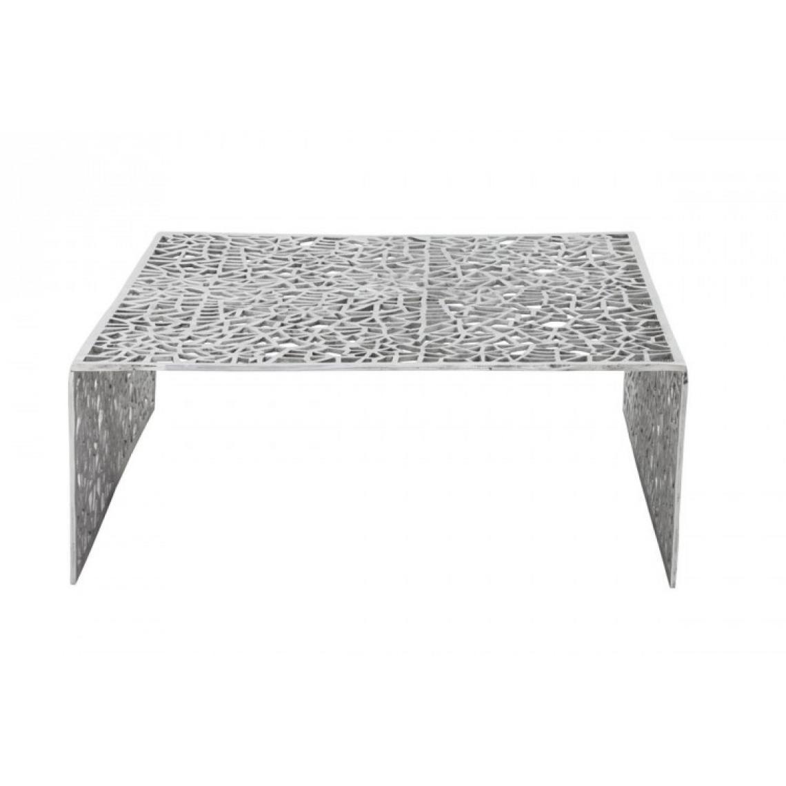 En Suisses Basse Table Alveoles3 Design Alu eCBdox