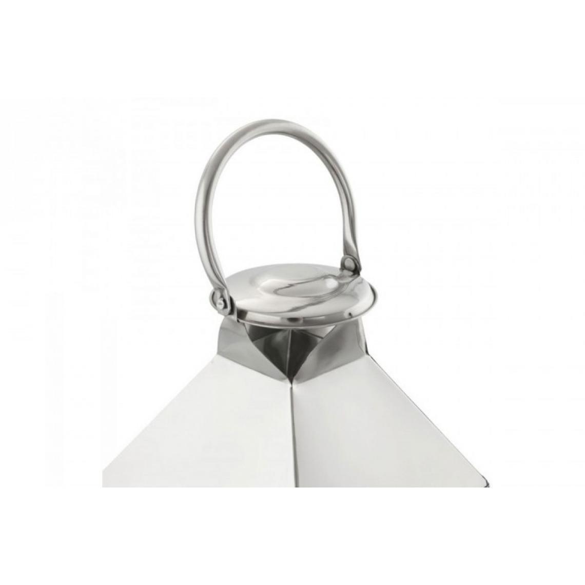 Lanterne en Aluminium BRICE 70 cm 5NZ9Q
