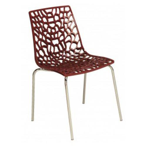 Rouge Rouge Traviata Design Chaise Chaise Design Chaise Traviata Design Traviata Design Chaise Rouge wknPX08O
