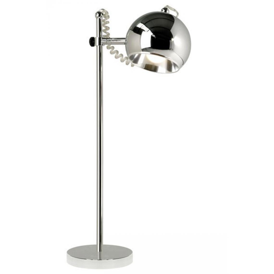 À Boule3 Lampe Métal Poser En Suisses nwPX80Ok
