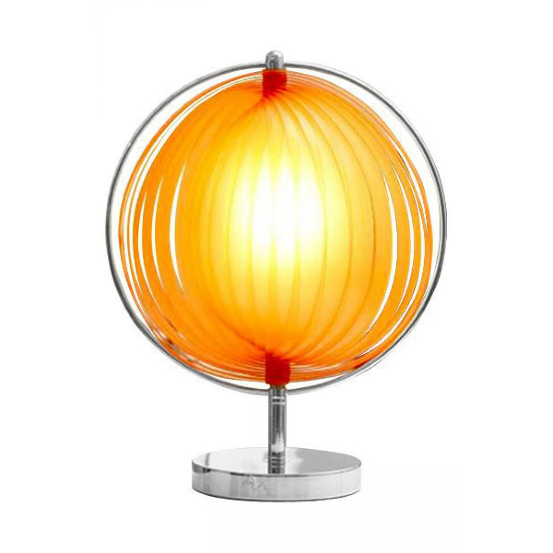 Orange Poser Lampe À Soleil3 Suisses thdsCQr