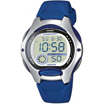 Casio - Montre Casio Collection LW-200-2AVEF - Les essentiels Enfants