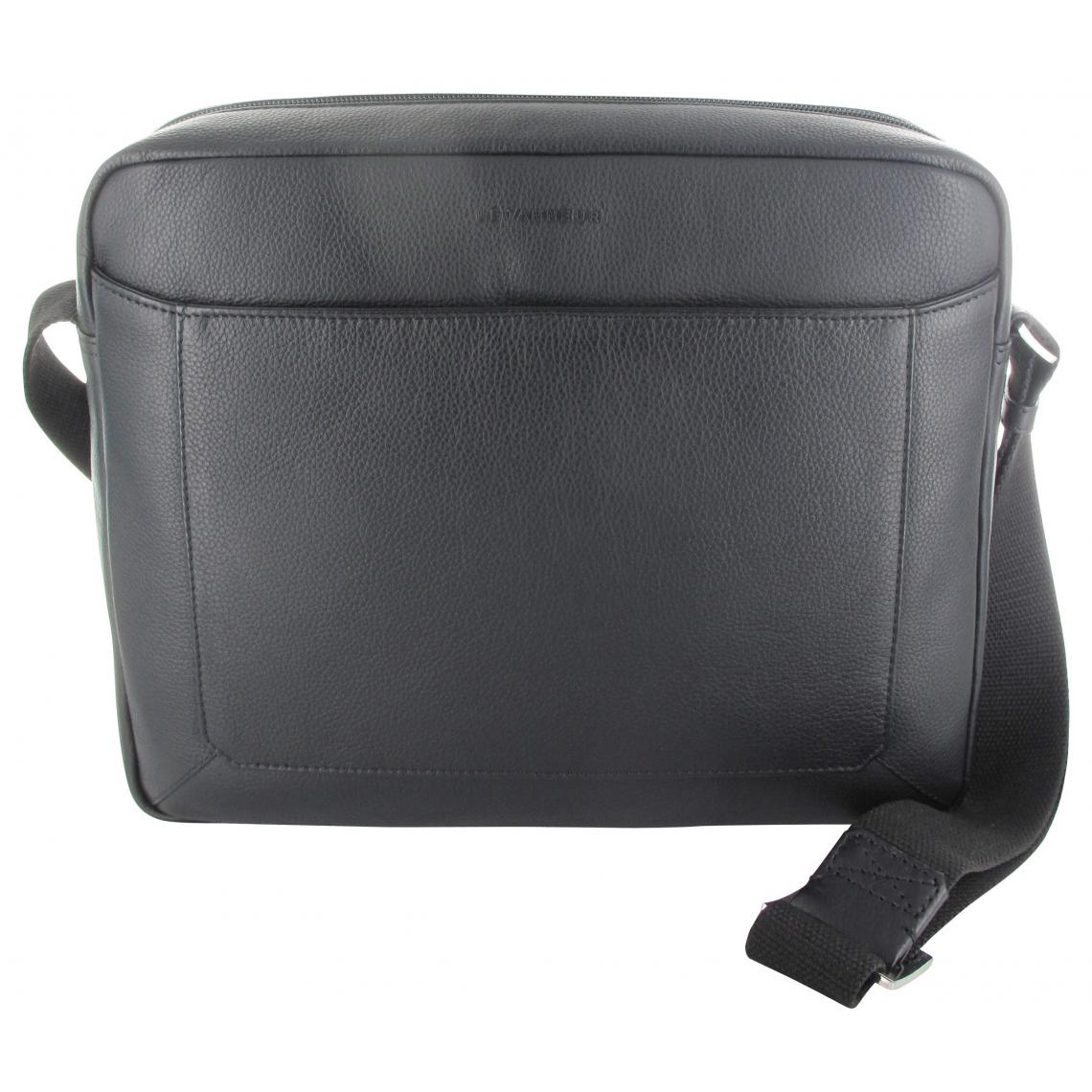 check-out ecd54 b20f0 SAC BESACE REPORTER GM CUIR BRUNO - Tendance-Le Tanneur | 3 ...
