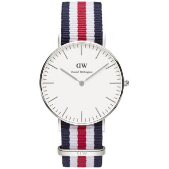 Daniel Wellington Montres - Montre Daniel Wellington DW00100051