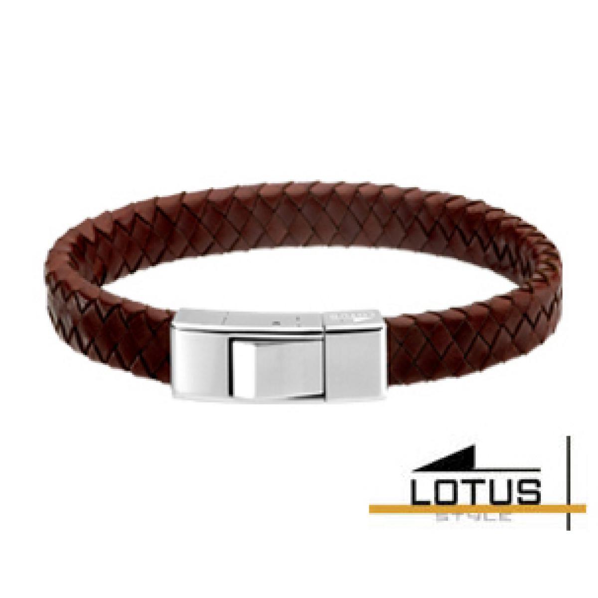 Bracelet Lotus Style - ls1122-2-3 - Modalova