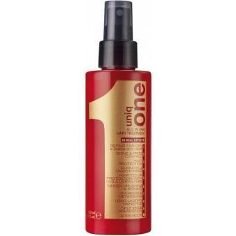 Revlon Professional - UNIQ ONE HAIR TREATMENT ALL IN ONE SPRAY - Beauté  femme
