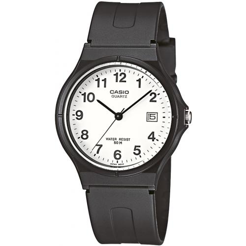 Casio - Montre Casio Collection MW-59-7BVEF - Homme - Montre & bijou