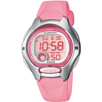 Casio - Montre Casio Collection LW-200-4BVEF - Les essentiels Enfants