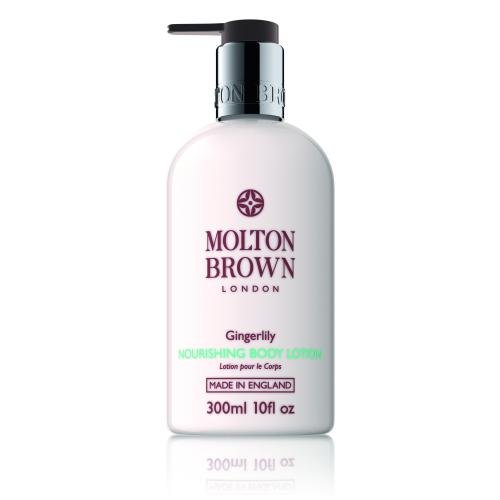 Molton Brown - Lotion Nourissante Corps Gingerlily - Beauté