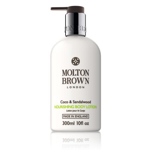 Molton Brown - Lotion Nourissante Corps Coco & Santal - Beauté