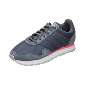 Adidas Originals - Baskets femme Haven adidas Originals - gris foncé - Baskets
