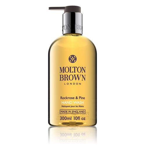 Molton Brown - Nettoyant pour les mains Rose & Pin (Amber cocoon) - Soins corps