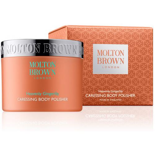 Molton Brown - Exfoliant Corps Gingerlily - Beauté
