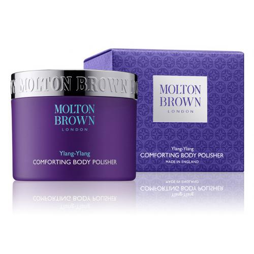 Molton Brown - Exfoliant Corps Ylang Ylang - Beauté