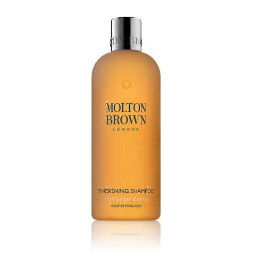 Molton Brown - Shampoing Densifiant Gingembre - Beauté